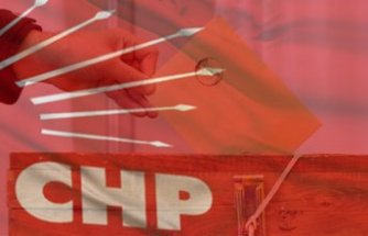 CHP'de ikinci hafta sonu mesaisi...