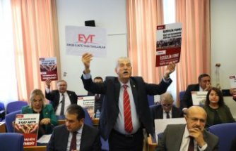 CHP'li Beko: Gerçek işsiz sayısı 8,5 milyon kişi, bu rakam...