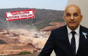 CHP'li Polat'tan taş olacakları için sert çıkış!