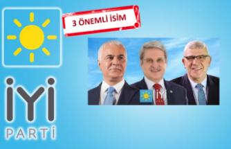 Dev zirve: İyiler İzmir'de buluşuyor