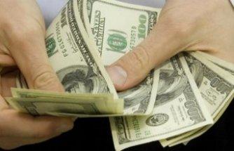 Dolar güne nasıl başladıgüne nasıl başladı? İşte ilk rakamlar