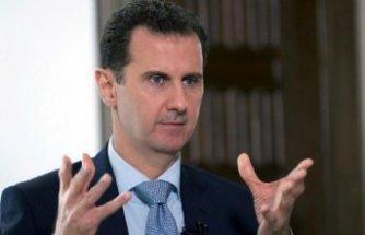 Esad hain planını itiraf etti: Türklere karşı savaşın dedik ama…