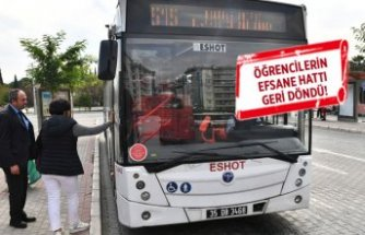 ESHOT'tan İzmir ulaşımına iki yeni otobüs hattı geldi