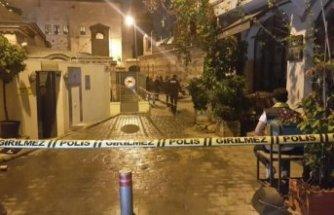 Eski İngiliz istihbaratçı İstanbul'da ölü bulundu