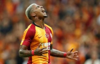Galatasaray'da Lemina da sakatlandı!