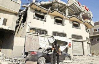 Gazze ve Şam'da çifte saldırı: İsrail tansiyonu yükseltti