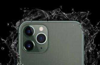 iPhone 11 Pro Max DxOMark hayal kırıklığı yarattı