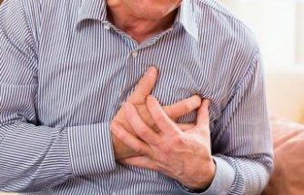 İş arkadaşıyla tartışırken kalp krizi geçirdi