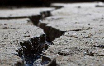 'İstanbul depreminde 48 bin bina yıkılacak'