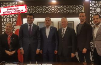 İYİ Parti'den İzmir'e tarım ve turizm çıkarması