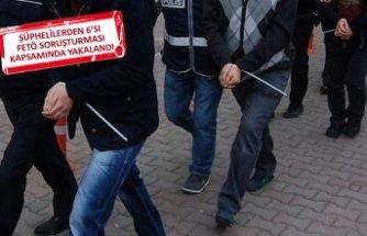 İzmir'de aranan 311 kişi yakalandı