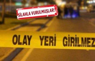 İzmir'de dehşet! Aynı aileden 4 kişi ölü bulundu!