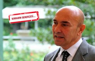 İzmir'de gündem 'Beyoğlu arsası': Soyer açıkladı