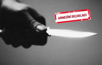 İzmir'de 'oğul' dehşeti