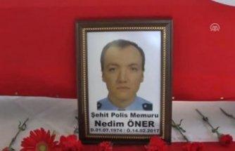 İzmir'de trafik polisini şehit eden zanlıya emsal ceza!