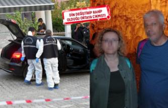 İzmir'deki cinayet sonrası her yerde aranıyordu!