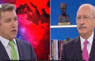 Kılıçdaroğlu: Saraya çıkan CHP'li haberi doğrudur