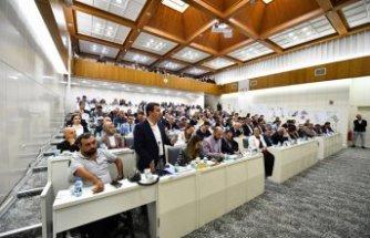 Mecliste 'arsa' satışı tartışması