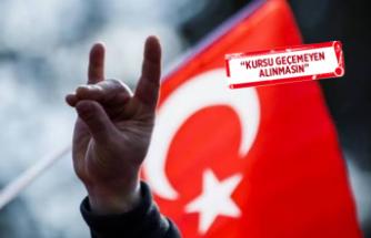 MHP'den 'vatandaşlık için kurs' teklifi