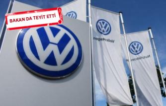 OİB: VW ile görüşmeler sürüyor