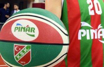 Pınar Karşıyaka liderlik için savaşacak