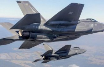 Son dakika… Erdoğan ve Trump görüşürken Pentagon'dan bomba F-35 açıklaması