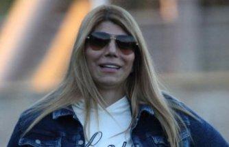 Süper Lig'de ilk kadın başkan adayı