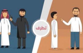 Suudi Arabistan'da şaşırtan gelişme: Videoyu sildiler, suç değil!