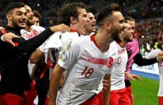 Türkiye 3. torbada: İşte muhtemel rakipler
