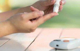 Türkiye'de her 100 kişiden 14'ü şeker hastası