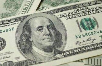 Vatandaşlar dolar sattı