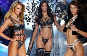 Victoria's Secret şovu bu yıl iptal edildi!
