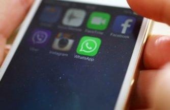 WhatsApp için karanlık dönem başlıyor