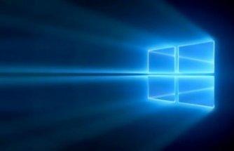 Windows 10 güncellemesini yükleyenler bu özellikleri artık görmeyecek