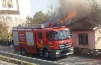 Yangın faciası: 1,5 ve 3 yaşındaki iki kardeş öldü