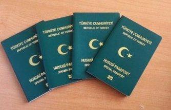 Yeşil pasaport sahibi Egeli ihracatçı sayısı bin 800'e ulaştı