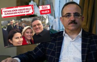 AK Parti İzmir İl Başkanından 'Özalan' açıklaması