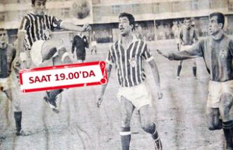 Altınordu 50 yıl sonra Bursaspor'a karşı