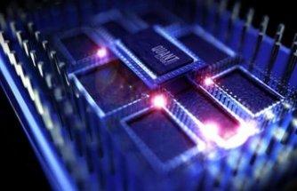 Amazon kendi kuantum hesaplama hizmetini duyurdu
