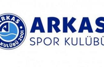 Arkasspor Avrupa'da iyi başladı