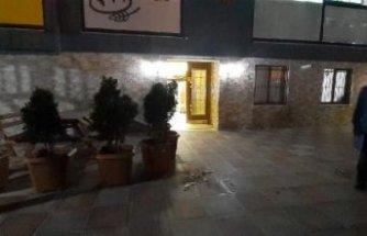 Bağcılar'da 11. kattan düşen kadın hayatını kaybetti