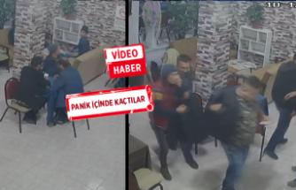 Balıkesir, İstanbul, İzmir'i de etkileyen depreme böyle yakalandılar