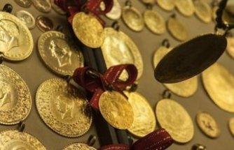 Çeyrek ve gram altın fiyatı yükseldi mi?