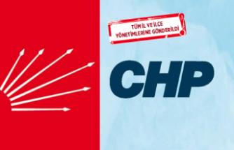 CHP'den Kurultay Genelgesi: Akrabalar aynı yönetime...