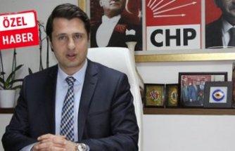 CHP'li Yücel'den ilk yorum: AKP'nin içinden kopan bir grubun yeni bir parti kurması...