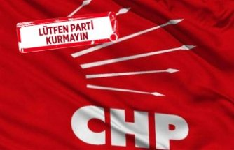 CHP'den Davutoğlu ziyareti açıklaması!