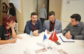 Çiğli'de Engelli Çalıştayı