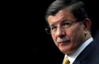 Davutoğlu'nun partisiyle ilgili yeni kulis: Oylama yapılacak