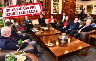 İzmir Büyükşehir Belediyesi 10 milyon TL reklam anlaşması yapacak