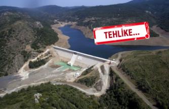 İzmir'de barajların doluluk durumu ne?